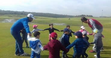 Golf Ecole Primaire Casablanca