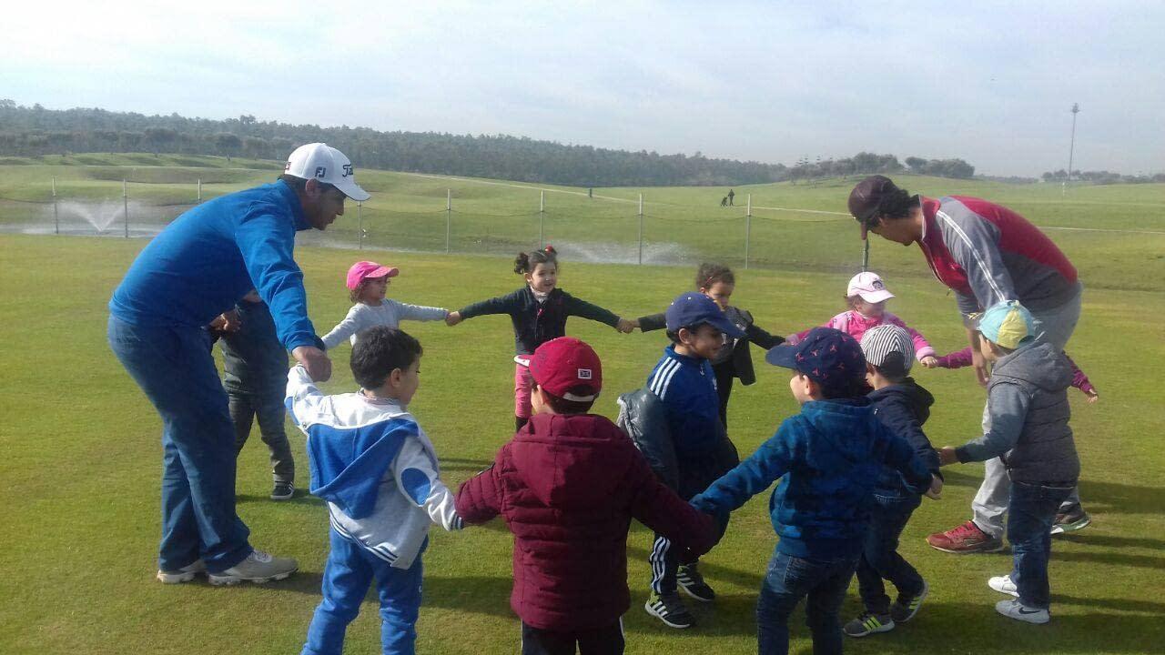 golf en PS
