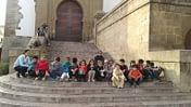 Les CE1 vont à la découverte du patrimoine marocain