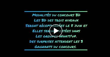École Riviera Casablanca: Concours BD pour le cycle 3... Concours BD pour le cycle 3